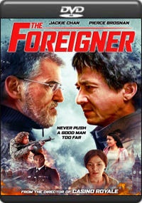 The Foreigner [ 7534 ]