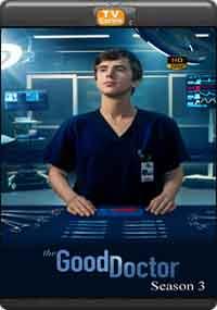 The Good Doctor Season 3 [ Episode 5,6,7,8 ]