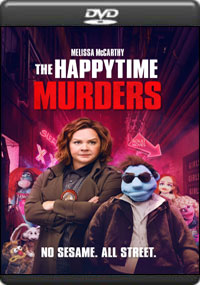 The Happytime Murders [ 8005 ]