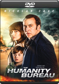 The Humanity Bureau [ 7489 ]