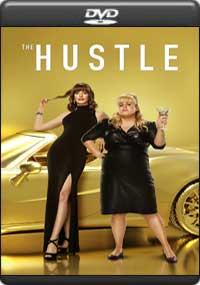 The Hustle [ 8258 ]