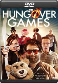 The Hungover Games [5725]