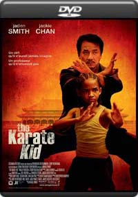 The Karate Kid [3852 ]