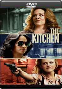 The Kitchen [ 8342 ]
