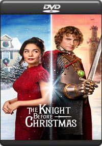 The Knight Before Christmas [8366]