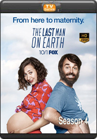 The Last Man on Earth Season 4 [ Episode 1,2,3,4 ]