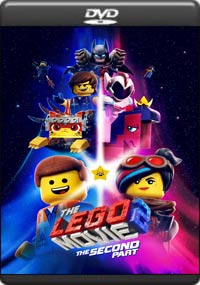 The Lego Movie 2: The Second Part [ C-1373 ]