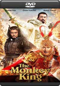 The Monkey King [5803]