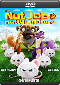 The Nut Job 2: Nutty by Nature [ C - 1314 ]