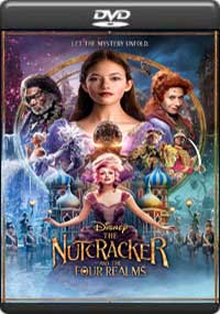 The Nutcracker and the Four Realms [ 8057 ]