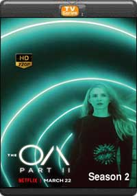 The OA Season 2 [ Episode 1,2,3]