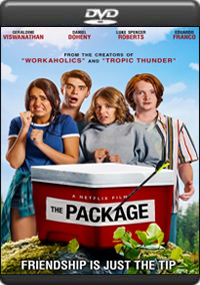 The Package [ 7873 ]