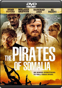 The Pirates of Somalia [ 7536 ]