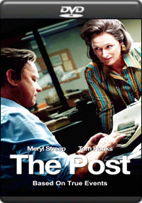 The Post [ 7717 ]