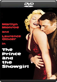 The Prince and the Showgirl [ 7634 ]