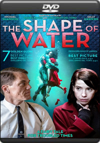 The Shape of Water [ 7664 ]