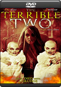 The Terrible Two [ 7694 ]