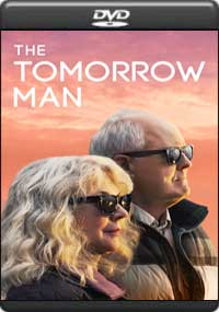 The Tomorrow Man [ 8283 ]