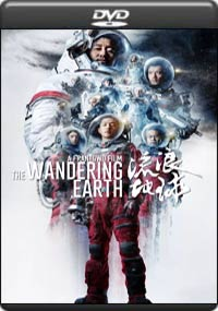 The Wandering Earth [ 8170 ]