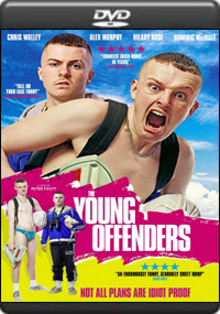 The Young Offenders [ 7548 ]
