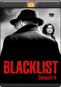 The Blacklist Season 6 [ Episode 5.6.7,8 ]