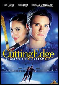 The Cutting Edge 3 Chasing the Dream [2636]