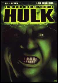 The Death of the Incredible Hulk [2517]