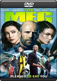 The Meg [ 7942 ]