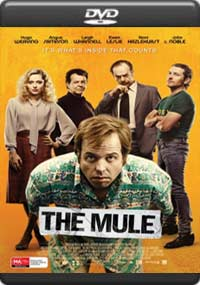 The Mule [6129]