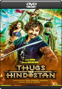 Thugs of Hindostan [ I - 590 ]