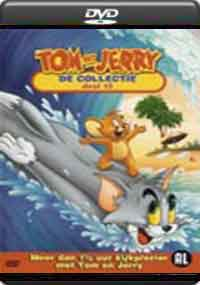 Tom and Jerry Classic Collection 12 [C-2]