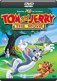 Tom And Jerry The Movie [C-4]