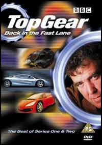 Top Gear - Back in the Fast Lane [666]