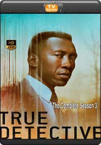 True Detective The Complete Season 3