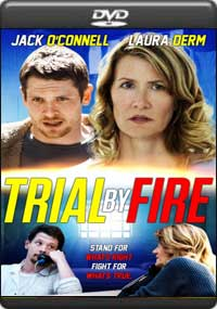 Trial by Fire [ 8253 ]