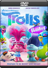 Trolls Holiday [ C-1314 ]