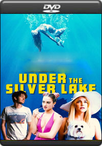 Under the Silver Lake [ 8007 ]