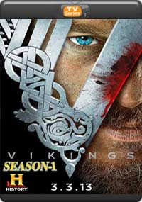 Vikings The complete Season 1