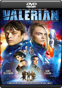 Valerian and the City of a Thousand Planets [ 7476 ]