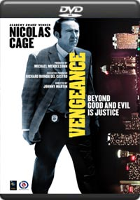 Vengeance: A Love Story [7176]