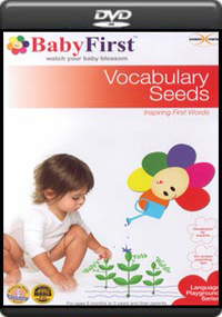 Vocabulary Seeds [3200]