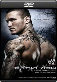 WWE Backlash [2789]