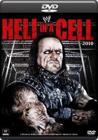 WWE: Hell in a Cell 2010 [4127]