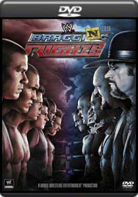 WWE: Bragging Rights 2010 [4128]