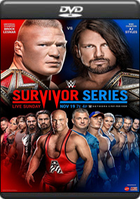 WWE Survivor Series [ 7735 ]