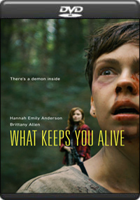 What Keeps You Alive [ 7884 ]