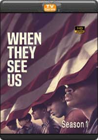 When They See Us Season 1 [ Episode 1,2 ]
