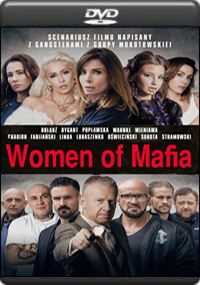 Women of Mafia [ 7836 ]