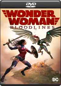 Wonder Woman: Bloodlines [ C-1398 ]