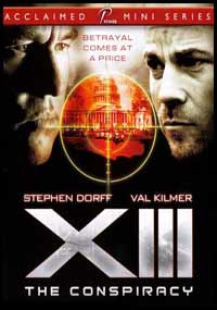 XIII The Conspiracy [2342]